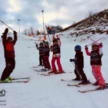 Instruktor narciarski wBeskidach, Szczyrk, Sitnuś dla dzieci - Sport District