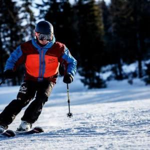 Instruktor narciarski. szkolenia indywidualne dla dzieci i dorosłych, Szczyrk, Beskidy, Sitnuś, Sport District