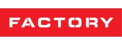 Eventy – Factory logo