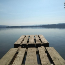 Atrakcje nadjeziorem żywieckim - Paddleboard, SUP, kajaki - Sport District