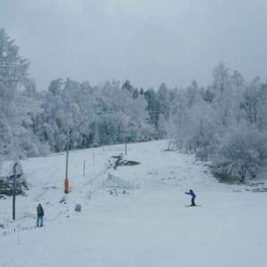 Wyciąg narciarski Zimnik Sport District